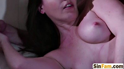 Fuck, Lingerie, Hot milf, Stepmoms, Milf pornstar, Hot stepmom