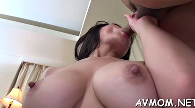 Japanese mom, Japanese mature, Japanese milf, Hot mom, Seduce, Mom japanese