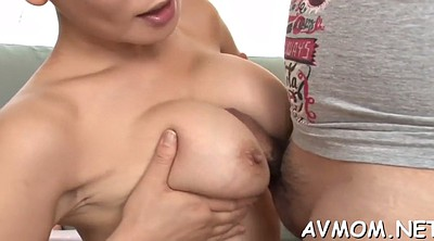 Japanese mature, Fuck, Japanese ass, Big asian