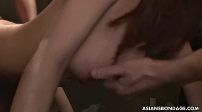 Spit, Smalls, Spitting, Fingered, Redhead creampie, Japanese spit