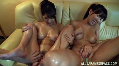 Asian oil, Japanese oil, Japanese orgasm