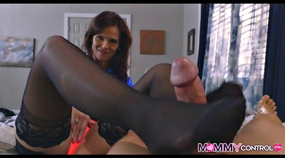 Daughter, Mom feet, Teen feet, Teen mom, Teen footjob, Mom footjob