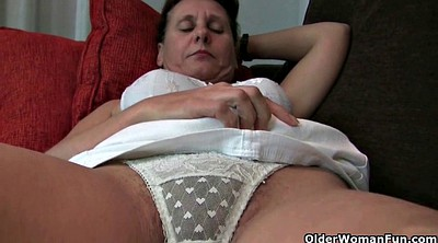 Mature fuck, Hairy pussies