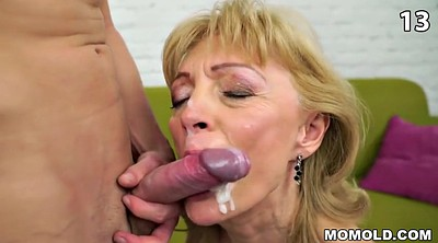 Mature compilation, Young and old, Old and young, Mature cumshot compilation, Facial compilation