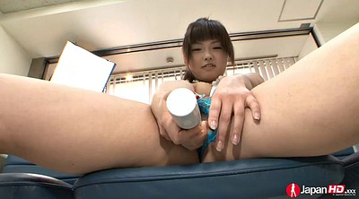 Japanese masturbation, Japanese office
