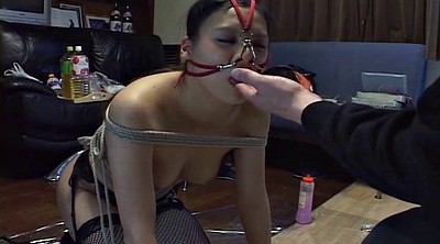 Japanese anal, Japanese bdsm, Japanese bondage, Asian bdsm, Subtitles, Polish