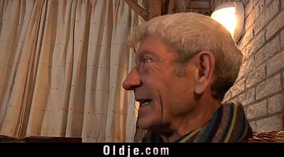 Old man, Old pussy, Cute pussy