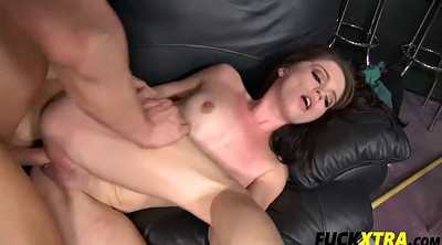 Throat fuck, Small cock
