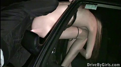 Jane, Dogging