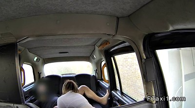 Big, Fake taxi, English, Bbw fuck