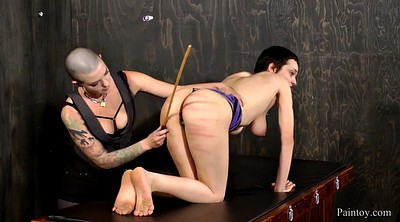 Master, Whipping, Submission