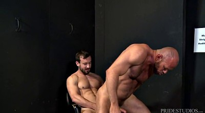 Casting, Anal casting, Casting anal, Stripper, Gay stripper
