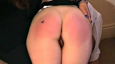 Spanked, Mature teacher