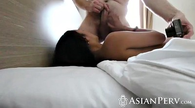 Kissing, Strip, Morning, Asian cute