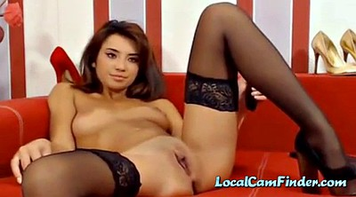 Asian webcam, Asian webcams