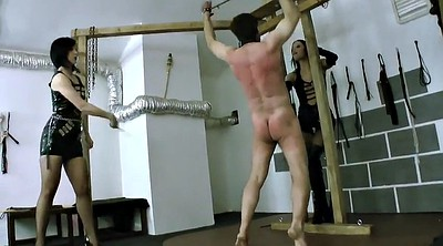 Bdsm, Whipping, Male, Male slave