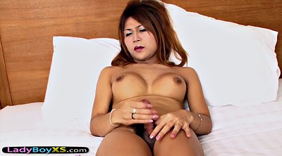 Strip, Asian solo