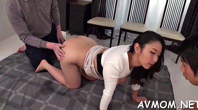 Japanese mom, Japanese foot, Dirty mom