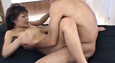 Asian double, Japanese suck, Asian creampie