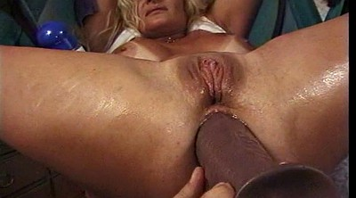 Mature anal, Mature dildo, Sling, Fisting mature, Fisting anal, Fist mature