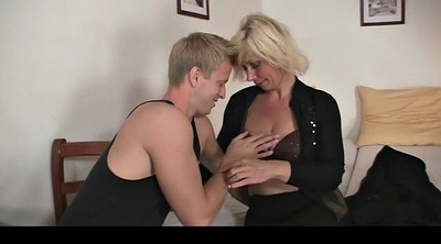 Granny anal, Amateur anal