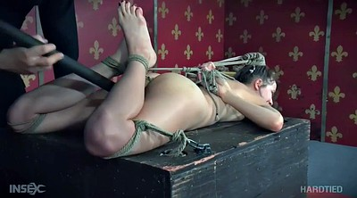 Tied up, Whip, Bondage orgasm