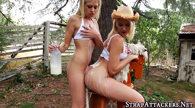 Milk, Enema, Big milk