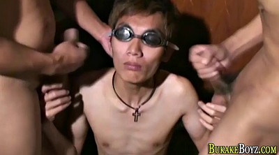 Twink asian, Asian compilation
