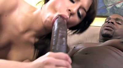 Hotwife, Interracial cuckold