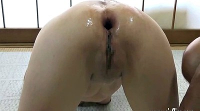 Asian fisting, Asian fist, Gaping, Fist asian, Fisting asian, Brutal anal
