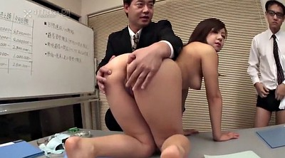 Japanese office, Japanese anal, Asian anal, Japanese double, Asian double, Anal japanese
