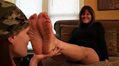 Maid, Mature feet, Bbw feet