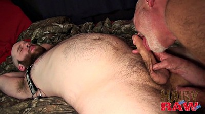 Gay, Leather, Moaning, Daddy
