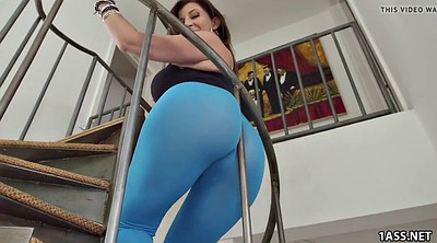 Sara jay, Jay, Big ass doggy
