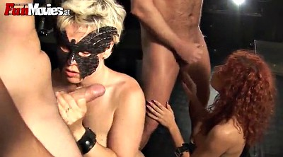 Mistress t, Foursome