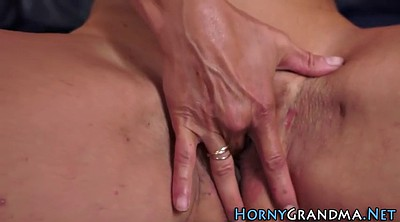 Granny hd, Mature hd
