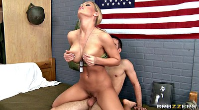 Nicole aniston, Soldier, Army