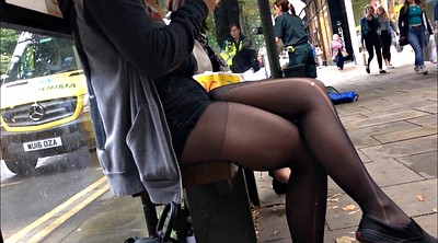 Bus, Leg fetish