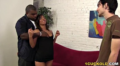 Reena sky, Interracial cuckold