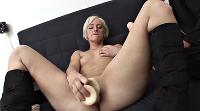 Anal toys, German anal, Deal