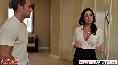 Big tits, Kendra, Big tits mom, Kendra lust