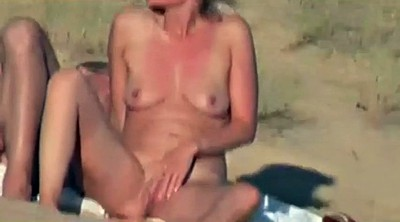 Nudist, Public masturbation, Nudists