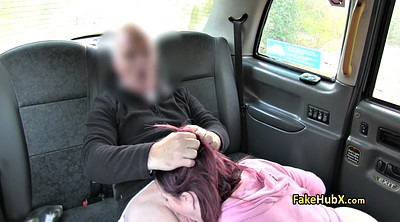 Anal taxi, Taxi anal, Taxi