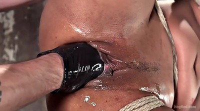 Hang, Squirting bdsm, Squirt orgasm, Hanging, Hanged, Fisting squirting