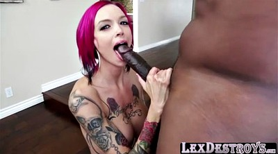 Anna bell peaks, Breast, Pounding