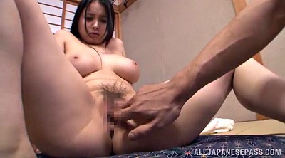 Vixen, Japanese handjob, Asian tit
