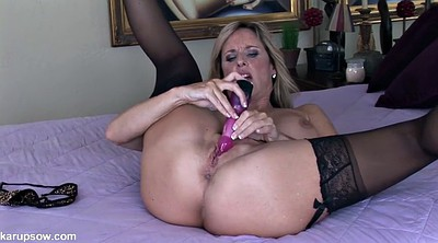 Mature solo, Solo milf, Hot blonde