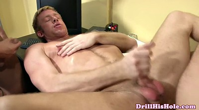Gay ass, Gay orgasm