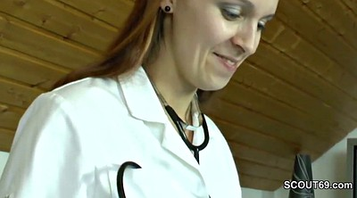 Doctor, Help, German handjob