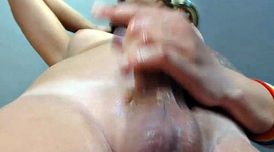 Shemales cumming, Shemale cum, Tranny cum, Shemale big dick